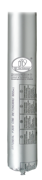 OTTOSEAL® P 305, Der Premium-PU-Dichtstoff