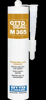 OTTOSEAL® M 365 Der Hybrid-Kleb- und Dichtstoff