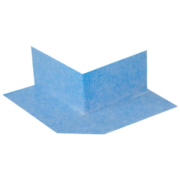 Premium-Außenecken Dichtecke 90° vlieskaschiert beidseitig Vlies