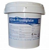 Flüssigfolie 15 kg für den Innenbereich für den Innenbereich Bad, Dusche, Küche