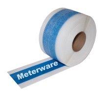 """Dichtband """"bluetec"""" m Meterware mit Dehnzone und Faltknik 120mm"""