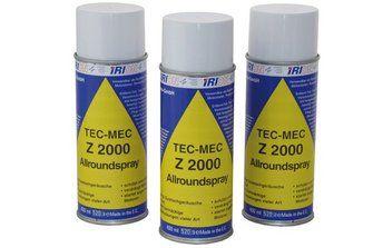 TEC-MEC Z2000 Allroundspray von Irion