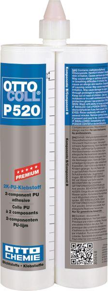Otto Chemie OTTOCOLL P520 SP4897 Premium-2K-Klebstoff