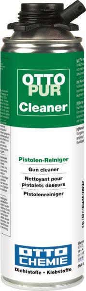 Ottopur Cleaner Der rückfettende Pistolen-Reiniger 500ml