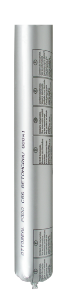 OTTOSEAL® P 300, Der Standard-PU-Dichtstoff