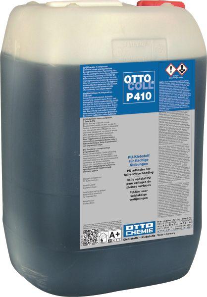 Otto Chemie OTTOCOLL P 410 Der PU-Klebstoff für flächige Klebungen