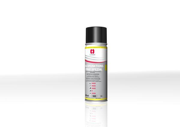 ELASKON Multifunktionsspray spezial